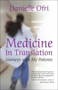 "Writing ""Medicine in Translation"""