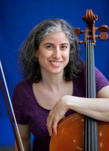 Medicine and Cello on WHYY Radio