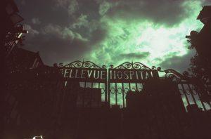 Bellevue gates2