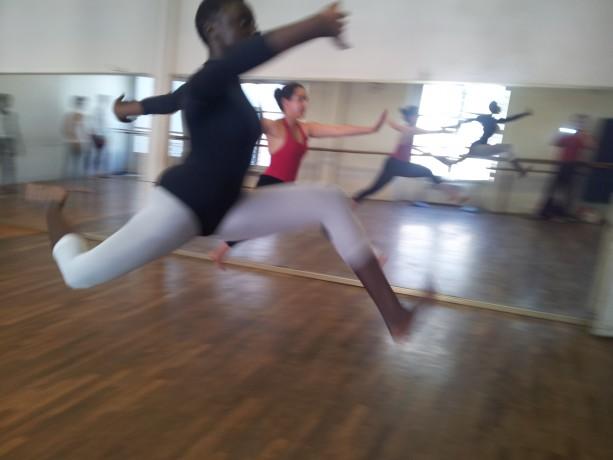 I love the passion of Latin dance  HobbyLark