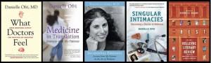 Danielle Ofri books