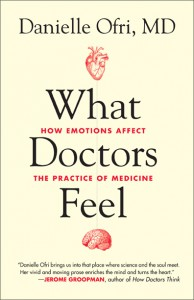 "Publishers Weekly review of ""What Doctors Feel"""