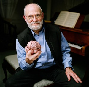 Oliver Sacks video