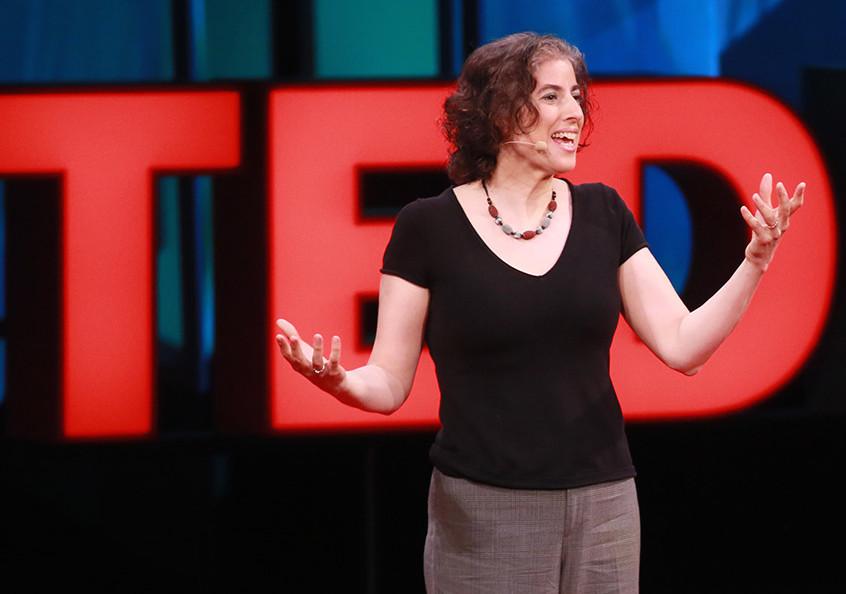 Danielle's TEDMED Talk